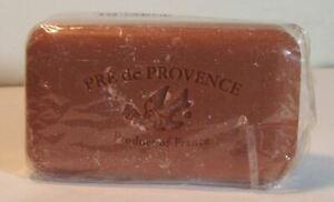 Pre de Provence Pomegranate Shea Butter Soap 5.2 oz 1 Bar