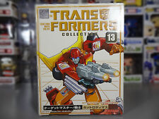 Transformers G1 Takara Reissue #13 Hot Rod