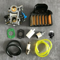Carburetor Kit For Husqvarna 455/455E/460 Rancher Chainsaw Replacement Parts
