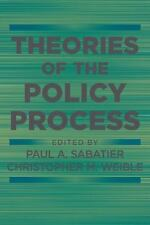 Theories of the Policy Process (2014, Paperback)