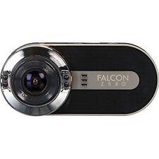 Falcon Zero F170+ 1080P FullHd Car Dvr DashCam Wdr Hdr 6 Glass Wide Angle