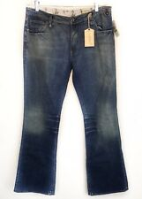 Polo Jeans Co Women's Jeans Sz 14 Kelly Boot Cut No 67 Ralph Lauren New Old Stk