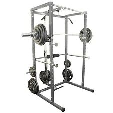 Valor Athletics BD-7 Power Rack Lateral Pull Lat Attachment Weight Training New