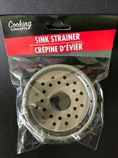 Cooking Concept Sink Strainer Lot of 1 Free Shipping