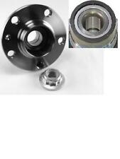 all models with ABS 2000-2017 Rear Wheel Bearing Hub Pair for AUDI A1 A2