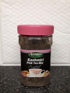 Kashmiri Tea  Instant Pink Tea Alamgeer 175g x 2 Jar