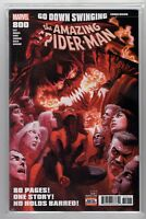 "Amazing Spider-man Issue #800 ""Alex Ross Cover"" Marvel Comics (5/30/18)"