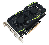 Desktop Graphics Card NVIDIA GTX970 Chip 4GB GDDR5 128bit Memory Built-in HDMI