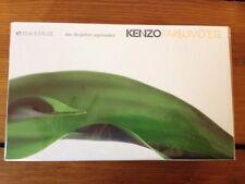 Kenzo Parfumd'ete Eau de Parfum Spray Perfume Fragrance 2.5oz 75ml