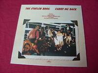 The Statler Bros:  Carry Me Back    LP    1973  A1/B1  EX+