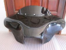HARLEY BATWING FAIRING WINDSHIELD 4 SOFTAIL FAT BOY HERITAGE DELUXE CUSTOM SLIM