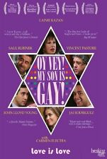 Oy Vey My Son Is Gay (2014, DVD New)