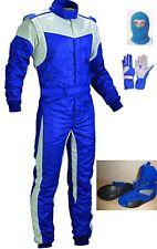 Go Kart Race Suit Kit