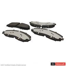 Disc Brake Pad Set-Pads - Standard Premium Front MOTORCRAFT BRF-1564