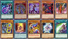 Yugioh Dark Magician Spellcaster Deck - Dark Magician of Chaos