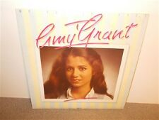* Amy Grant . My Father's Eyes . Myrr . LP