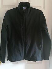 Russell brand, 140F-36-L Ladies Softshell Jacket, Large Size, Black