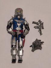 Action Force/GI Joe 1987 COBRA COMMANDER Figure