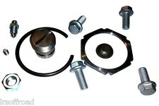 Land Rover Discovery 2 Td5 /V8 PAS Steering Box Overhaul Repair Kit QFW100190 x1