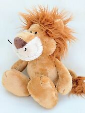 Nici Lion Soft Toy Plush Cuddly Teddy 34 cm ( Sounds )