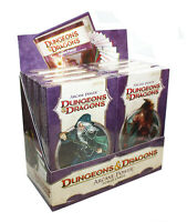 Dungeons & Dragons: Arcane Power - POWER CARDS - D&D Display - new