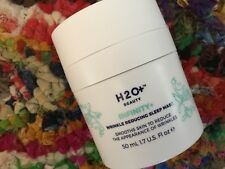 H20+ BEAUTY Infinity+ Overnight Wrinkle Reducing Mask 1.7 oz h2o+