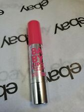 MAYBELLINE BABY LIPS COLOR BALM CRAYON 15 STRAWBERRY POP NEW UNSEALED