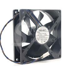 NMB 3610RL-04W-B56 DC 12V 0.38A 9025 90x90x25mm HP XW6600 axial cooling FAN