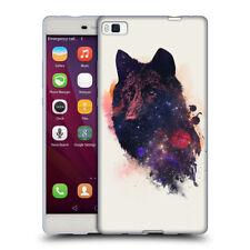 Étuis, housses et coques Universel en silicone, caoutchouc, gel pour téléphone mobile et assistant personnel (PDA) Huawei