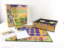Cranium Cadoo Board Game Complete with Dough Game 8 Kinds Fun Kids FREE UK POST