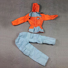 "1/6 Scale Sport Clothes Coat Pants Fits 12"" Action Figures The Ultra Corps Model"