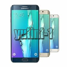 Samsung Galaxy S6 Edge Plus SM-G928 32GB GSM Unlocked Android 4G LTE Smartphone