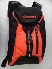 Icon Squad 3.0 Hi Viz Orange Backpack (3517-0283)