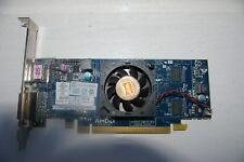 ATI AMD RADEON HD6450 CAICOS PCI-EX16 512 MB DVI/DISPLAY PORT
