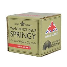 Official Dad's Army Springy In A Gift Box Novelty Gift Ideas Him Christmas