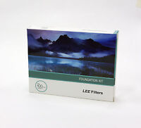 Lee Filters Foundation Holder Kit for 100mm System. Brand New