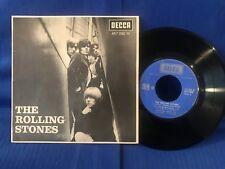 ROLLING STONES EP 457.092 FRANCE 1969 PRESS (12-69) NEAR MINT
