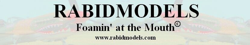 Rabid Models