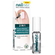 NAILNER REPAIR PINCEL Uñas Infección Hongos Tratamiento 5ml