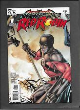 Bruce Wayne: The Road Home: Red Robin #1 | Very Fine/Near Mint (9.0)