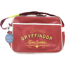 Harry Potter Poudlard Gryffondor Quidditch Noir Duffle Bag-Gym Voyage Week-end