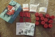 Caruso Molecular  Hair Setter Rollers ..for parts!