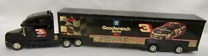 Dale Earnhardt #3 RCR Goodwrench Service Plus Transporter 1/64 Scale