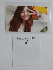 APINK EUNJI Official Photocard - Eunji DREAM Solo Album