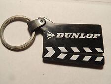 porte clés DUNLOP