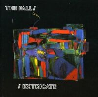 The Fall - Extricate [CD]