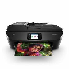 New HP Envy Photo 7855 Wireless All-in-One Inkjet Photo Printer with Warranty