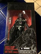 Hasbro Star Wars The Black Series Darth Vader Emperor's Wrath Walgreens Exclusi