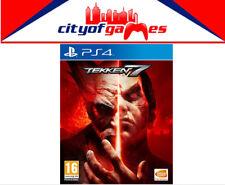Tekken 7 PS4 Game New & Sealed In Stock