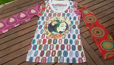 T-shirt DESIGUAL taille 34/36
